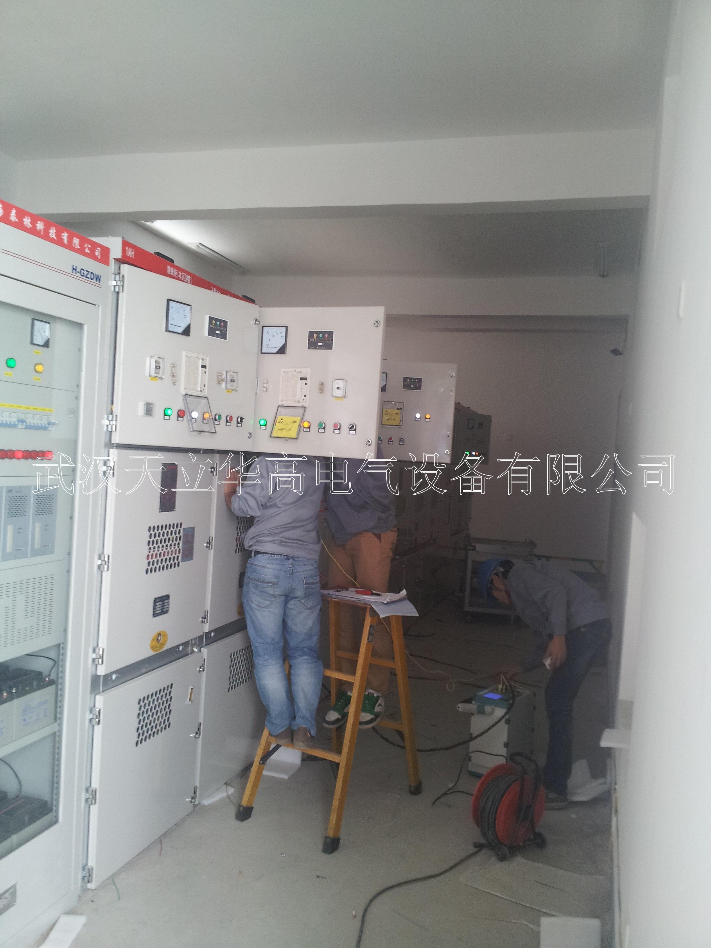 福建建安电力工程售后服务图1