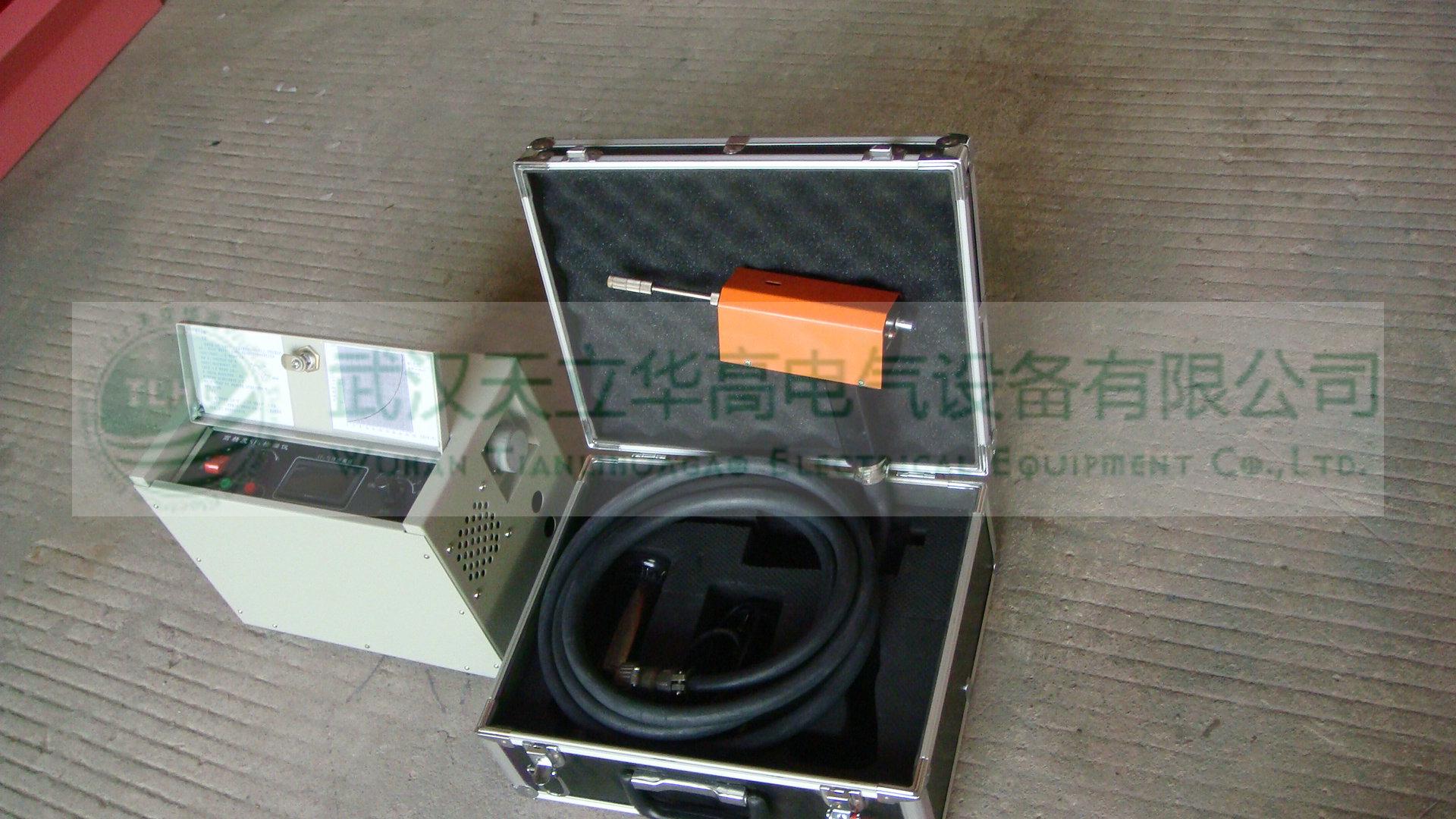 TLHG-5503 SF6气体检漏仪