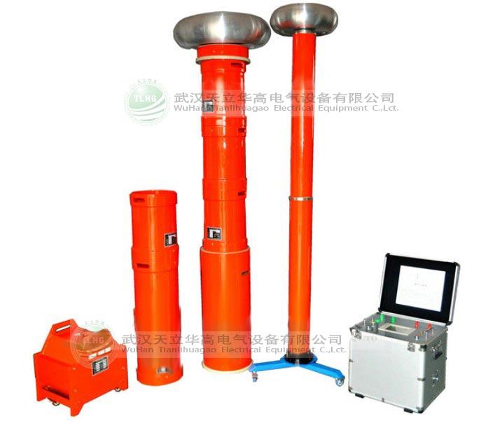 TLHG-606变电站电气设备交流耐压试验装置
