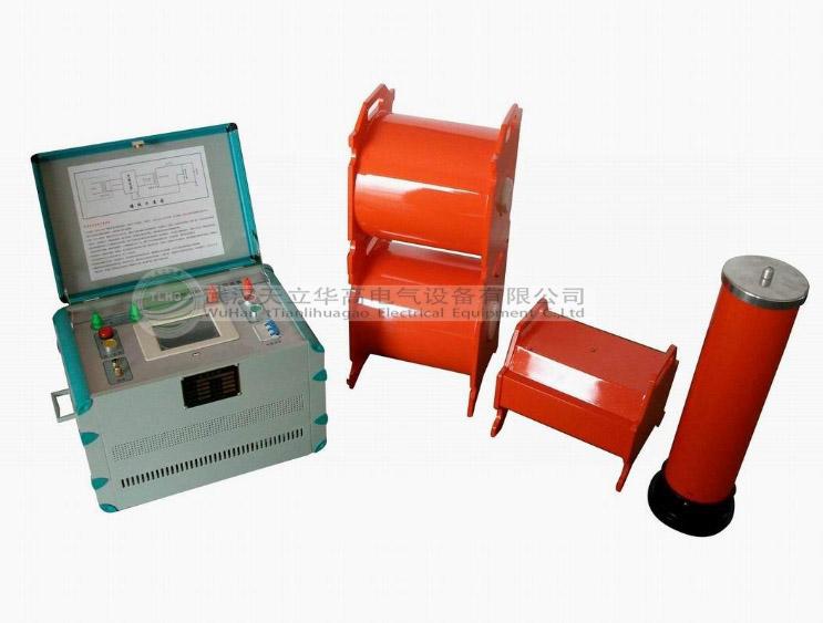 TLHG-605CVT检验用谐振升压装置
