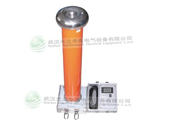 TLHG-106系列交直流分压器
