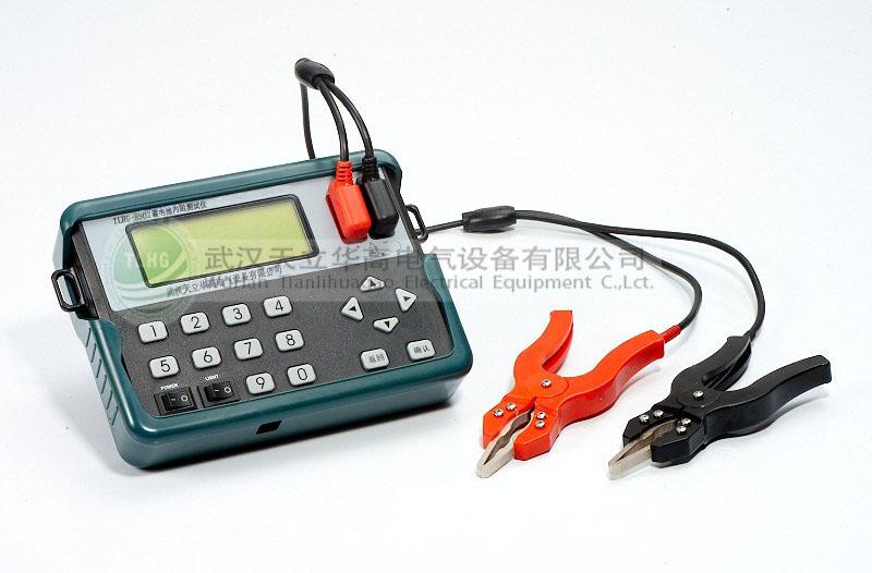 TLHG-8802蓄电池内阻bob综合app手机客户端