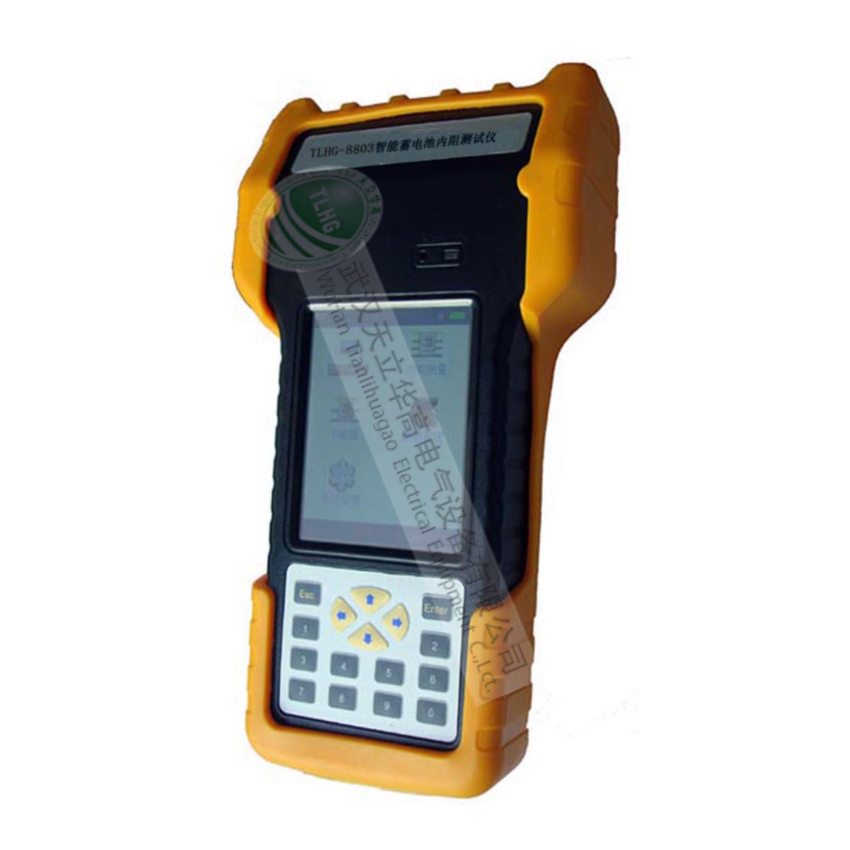 TLHG-8803智能蓄电池内阻bob综合app手机客户端
