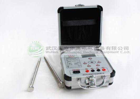 TLHG-2571数字接地电阻bob综合app手机客户端