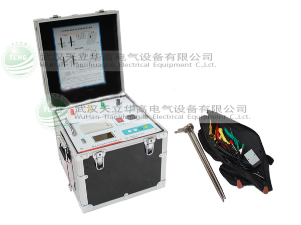 TLHG-901大型地网接地电阻bob综合app手机客户端