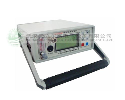 TLHG-5501 SF6微量水分测量仪